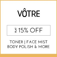 Get Online Offers on  Votre Products