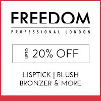 Get Online Offers on  Freedom Products  Upto 20% off