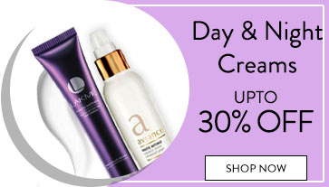 Get Online Offers on Day Night Creams Products Upto 30% off