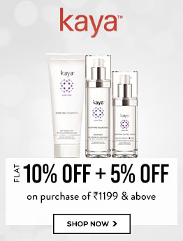 Kaya Makeup Skin Hair Fragrance Products – Online Shopping Offers