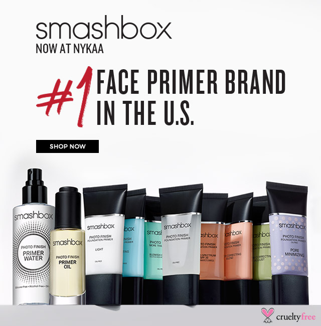 Smashbox Makeup Products - Buy Smashbox Makeup Online in