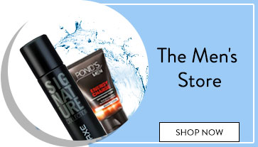 Get Online Offers on Mens Store Products