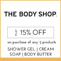 The Body Shop Makeup Skin Bath & Body Haircare Fragrance Mom & Baby Mens Products – Online Shopping Offers