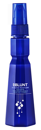 Bblunt Hair Serum Buy Bblunt Intense Moisture Hair Serum For